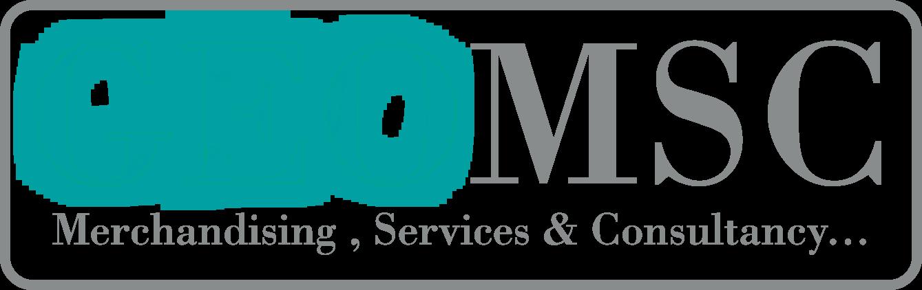 Geomsc-Merchandising , Service & Consultancy